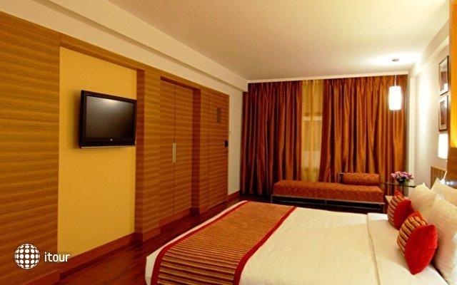 Comfort Inn Heritage 3