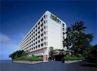Holiday Inn Bombay 1