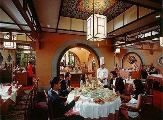 Holiday Inn Bombay 6