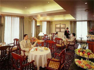 Holiday Inn Bombay 5