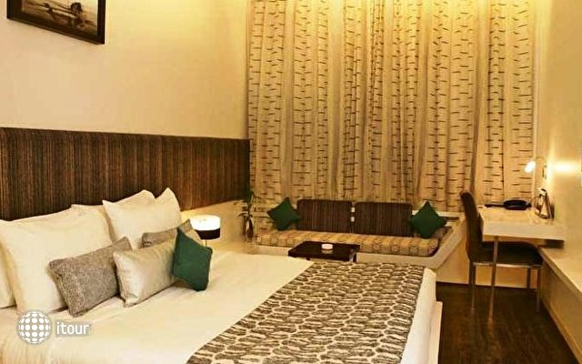 Kahinoor Continental (tulip Star Hotels) 3