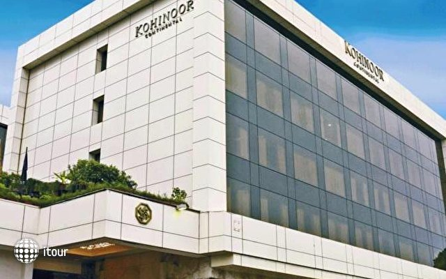 Kahinoor Continental (tulip Star Hotels) 1