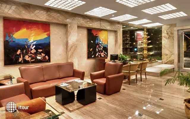Kahinoor Continental (tulip Star Hotels) 2