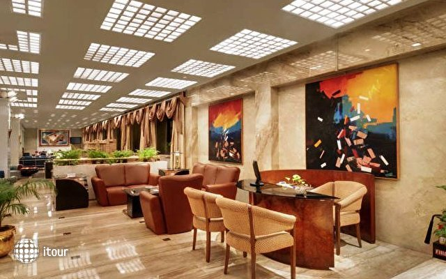 Kahinoor Continental (tulip Star Hotels) 7