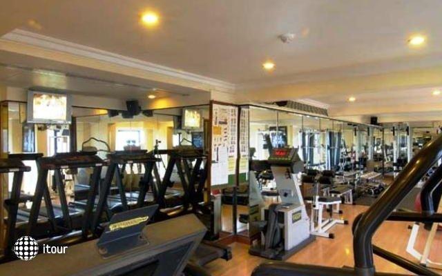 Ramee Guestline Hotel Juhu 5