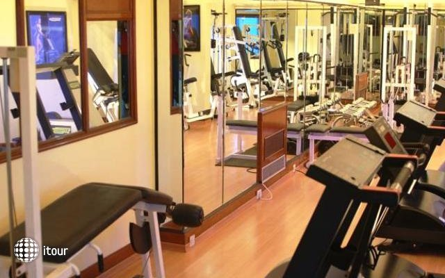 Ramee Guestline Hotel Juhu 6