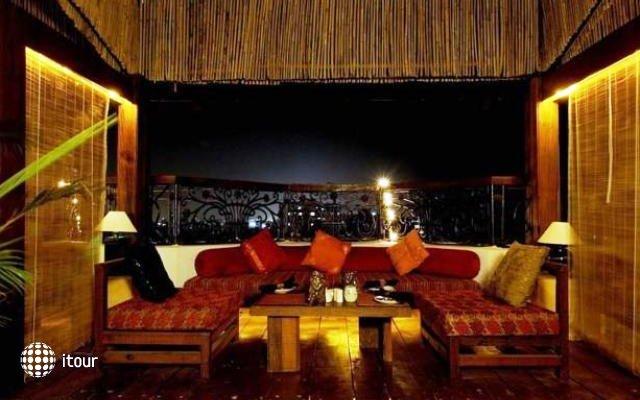 Ramee Guestline Hotel Juhu 7