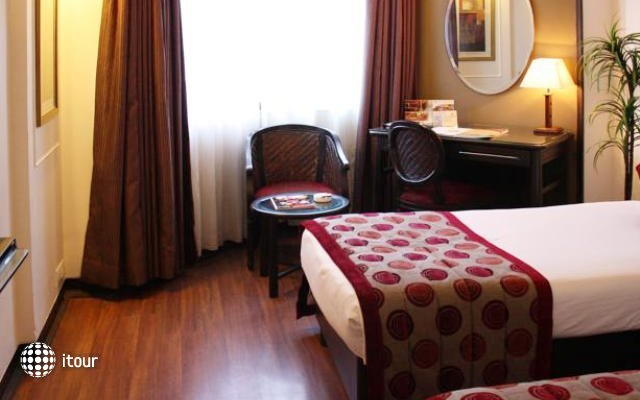 Ramee Guestline Hotel Juhu 2