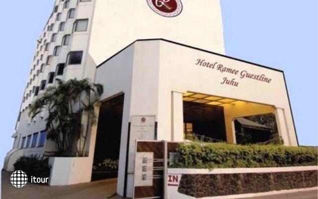 Ramee Guestline Hotel Juhu 1
