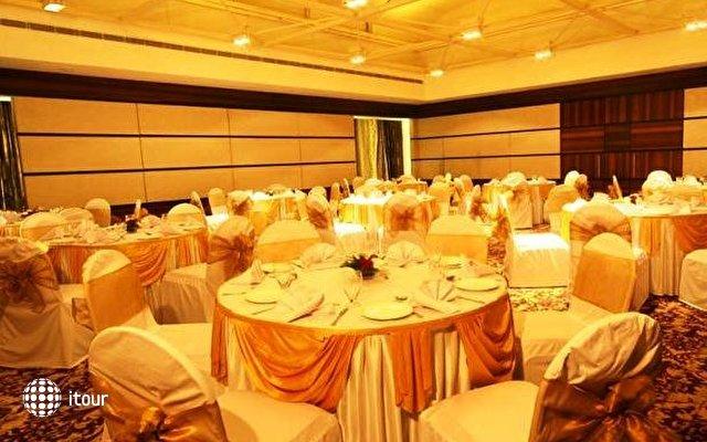 Best Western Hotel Sahil 4