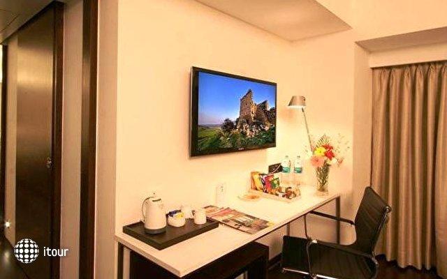 Best Western Hotel Sahil 5