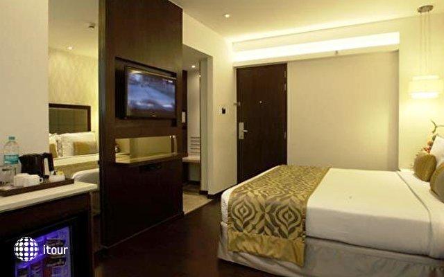Best Western Hotel Sahil 3