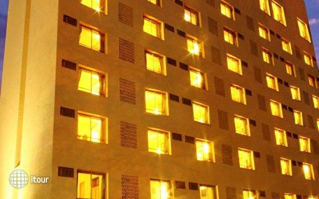 Best Western Hotel Sahil 1