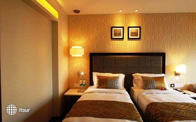 Best Western Hotel Sahil 6