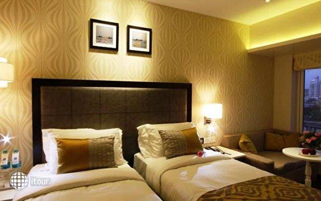 Best Western Hotel Sahil 7