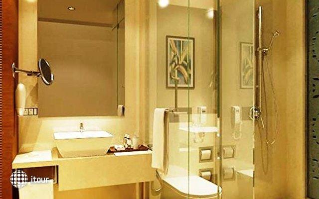 Best Western Hotel Sahil 8