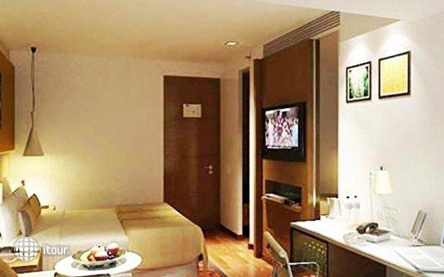 Best Western Hotel Sahil 9