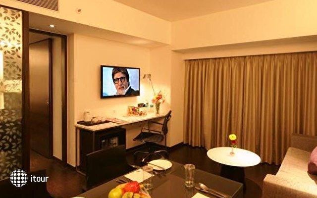 Best Western Hotel Sahil 10