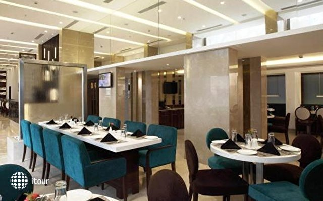 Best Western Hotel Sahil 2