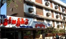 Singhs International 3