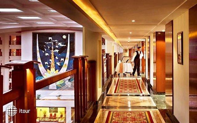 The Lalit Mumbai (ex. Intercontinental The Lalit Mumbai) 5