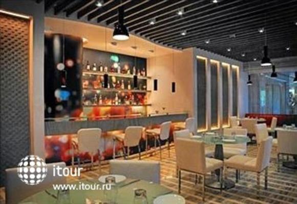 Mirage Hotel 5