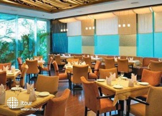 Mirage Hotel 9