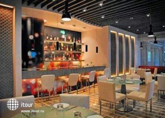 Mirage Hotel 10