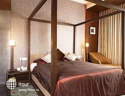 Hotel Satkar Residency 1