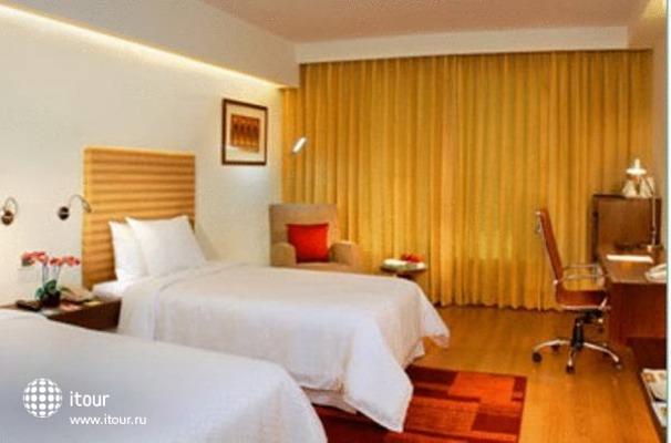Hotel Satkar Residency 2