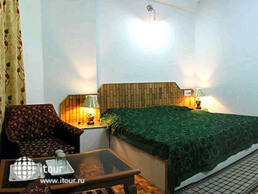 Hotel Satkar Residency 7