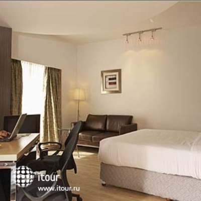 Hotel Satkar Residency 9
