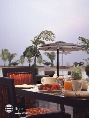 Novotel Mumbai Juhu Beach 7
