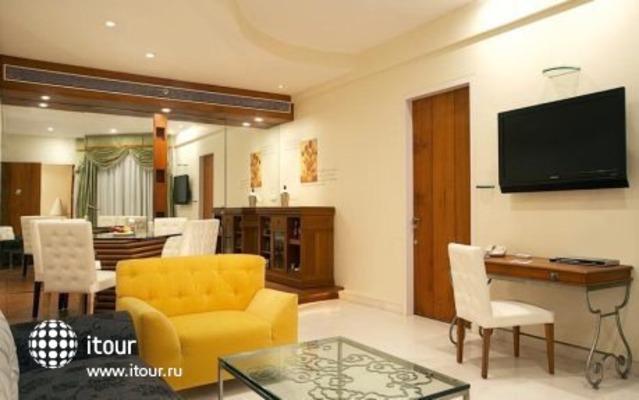 The Gordon House Suites 5