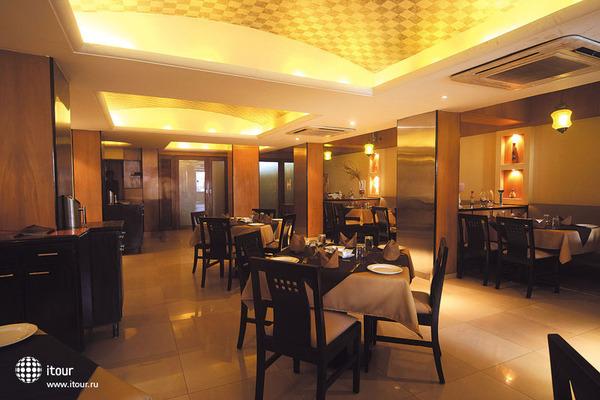 Imperial Residency Hotel 4