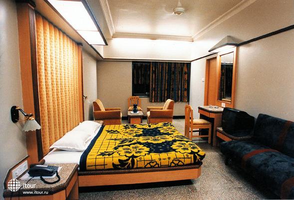 Imperial Residency Hotel 1