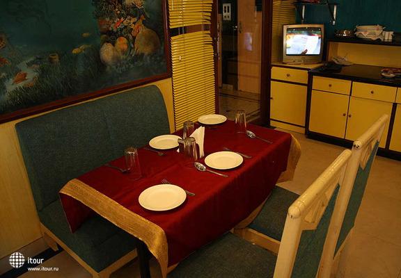 Imperial Residency Hotel 9