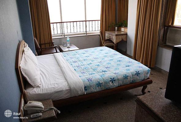 Imperial Residency Hotel 3