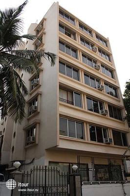 Imperial Residency Hotel 2