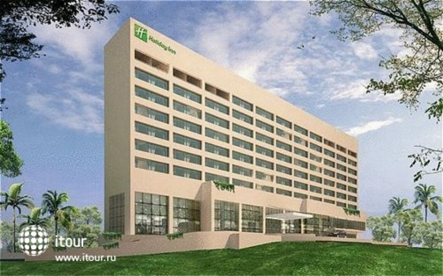 Holiday Inn Mumbai International Airport 1