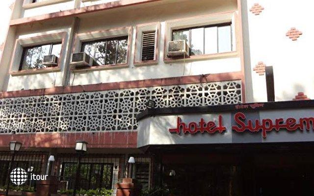 Supreme Hotel 1
