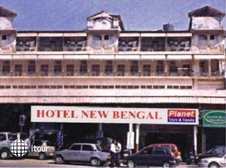 New Bengal Hotel 1