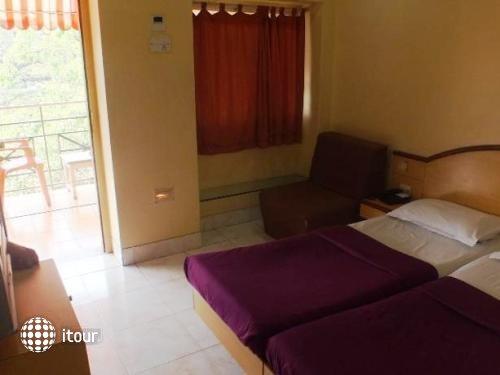 New Bengal Hotel 3