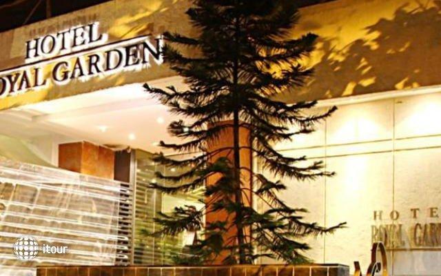 Royal Garden 1