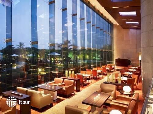 Hyatt Regency Mumbai 7