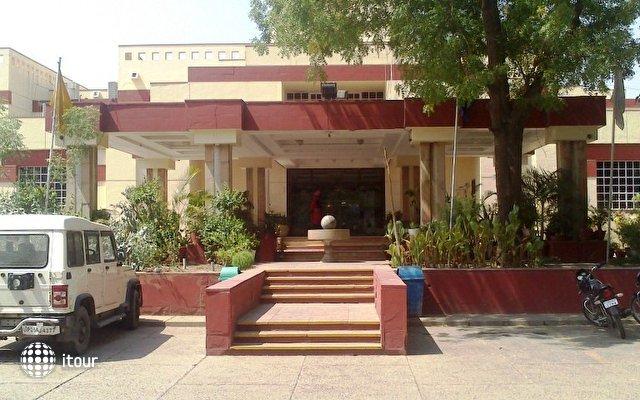 Yamuna View (ex. Ashok Agra) 1