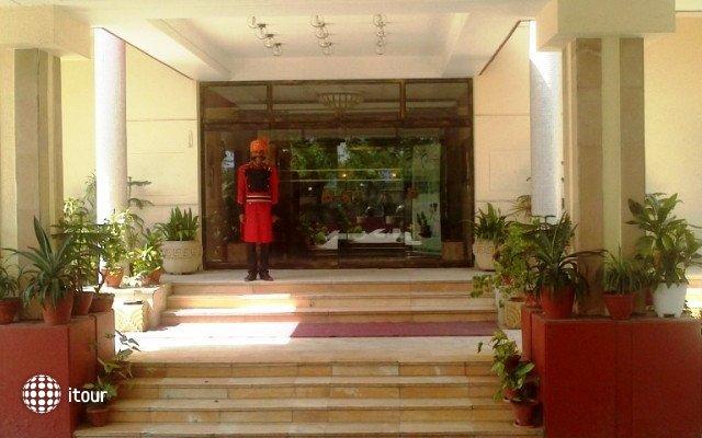 Yamuna View (ex. Ashok Agra) 7