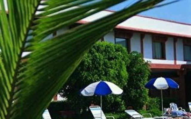 Trident Hilton Agra  2