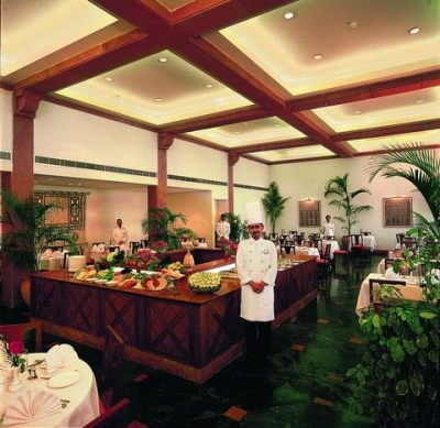 Trident Hilton Agra  7