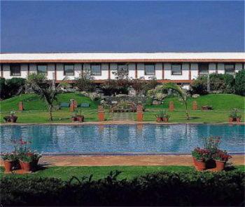Trident Hilton Agra  1